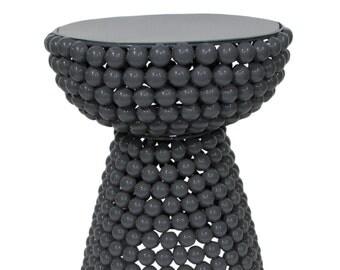 Dot Stool Table