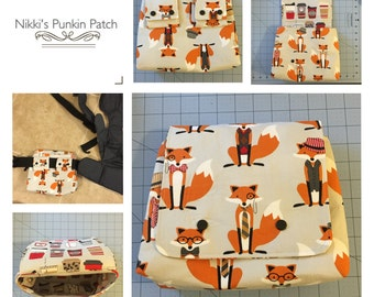Foxy Punkin Pack