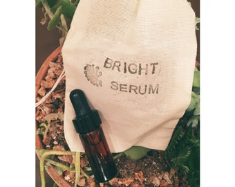Bright Facial Serum