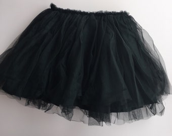 Toddler tutu, birthday tutu, party tutu, ballet tutu,