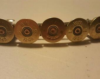 Large Shotgun shell hair clip