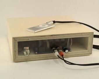 Stereo amplifier FM300