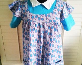 Vintage tee shirt, vintage woman top, vintage hippie tee shirt. A7