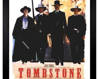 Tombstone movie | Etsy