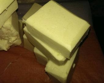 Healing salve soap