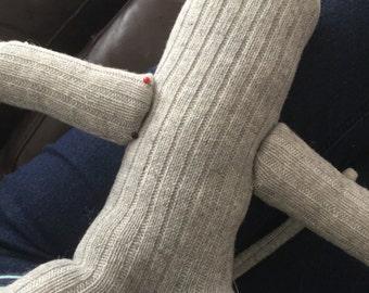 Chris's Custom sock monkey order.