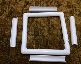 Frame Square PVC small