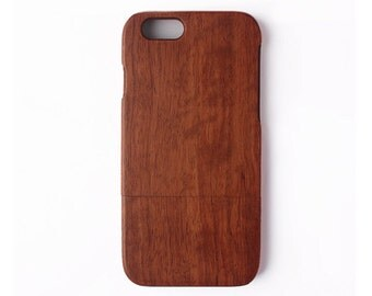 iPhone 6 Plus/6s Plus Rose Wood Case (RWPL421)