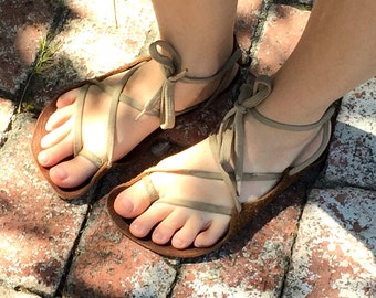 Legally Barefoot Sandals