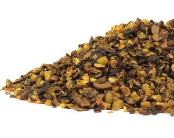 Certified Organic Saw Palmetto Berries - Dried Herb - 4oz