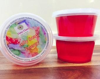 Jelly Soap - Energy