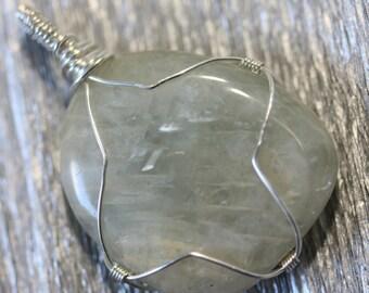 Moonstone - pendant