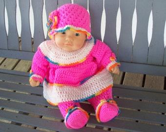 Doll,Girl,Photos,Gift,Bright Pink,Girls.Dolls,Toys,Children,Dolls,Birthday,Christmas