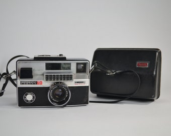 Kodak Instamatic 704 Camera