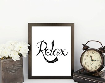 Relax Print