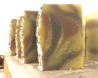 Lavender Fields All Natural Soap - Calming - Relaxing Soap