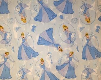 Cinderella Blanket