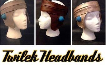 Twilek Headband for Lekku