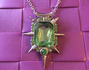 Necklace of Zelena Wicked Witch - once upon a time ouat