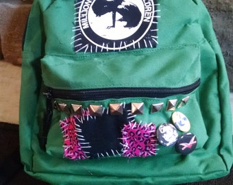 MDC Book Bag