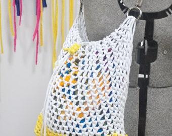 Loopy net bag