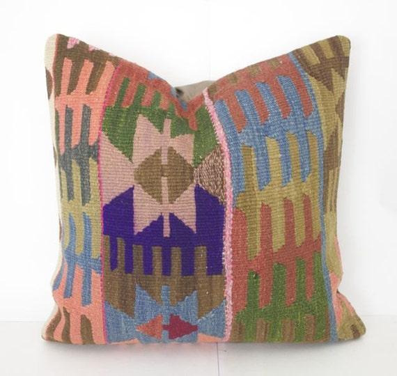 20x20 Kilim Floor Cushion Cover Couch Pillows Throw Pillows : il570xN891329592i49o from www.etsy.com size 570 x 540 jpeg 75kB