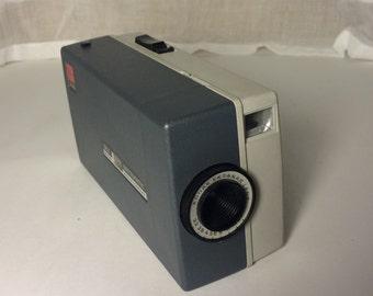 Kodad Instamatic Video Camera