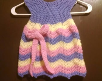 Baby dress / little girl dress - Your choice of colors