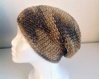 Unisex reversible hat