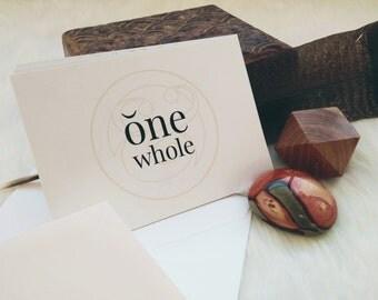 Greeting Cards - Sacred Messages - Postcards