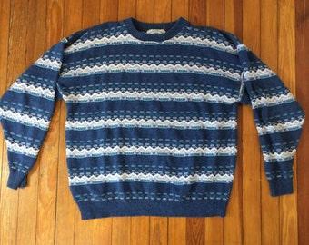 Hampton Bay Sweater