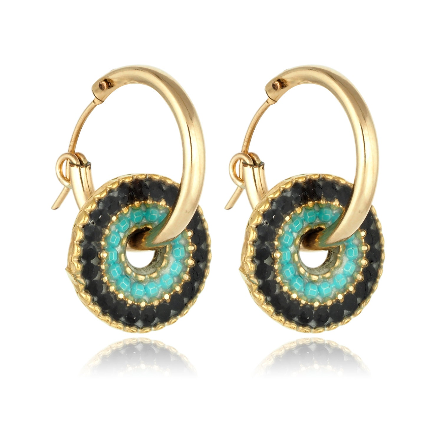 mm and sterling set all shop hoop earrings with interchangeable hoops silver of pairs dangles