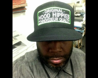 Hood Hippies hat