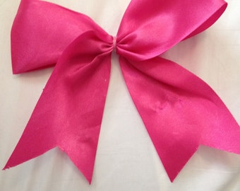 One color bow
