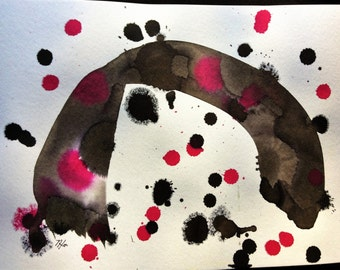 Abstract Ink 1