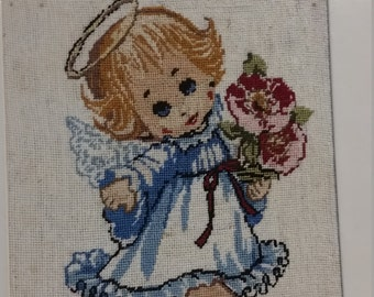 embroidery needlepoint