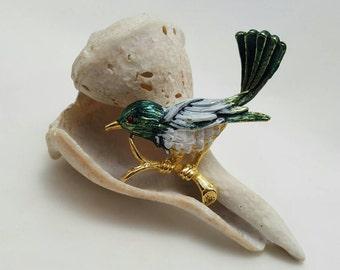 GERRYS Bird Pin