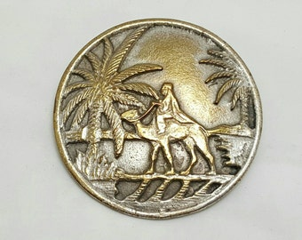 Egyptian Themed  Pin