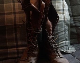 World War I boots