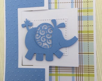 3D baby card - 3D baby congratulation card - 3D baby girl card - 3D baby boy card - 3D baby shower card - 3D expecting mom card