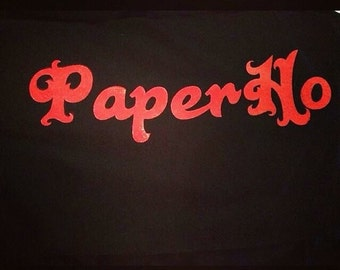 Paper Ho T-Shirt. For the scap booking Enthusiast