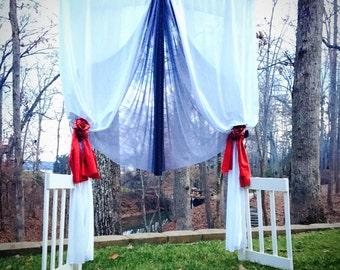 SALE!! wedding arch-elegant