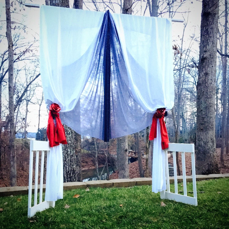 Wedding Arches For Sale: SALE Wedding Arch-elegant
