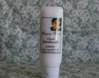 North Woods Lotion