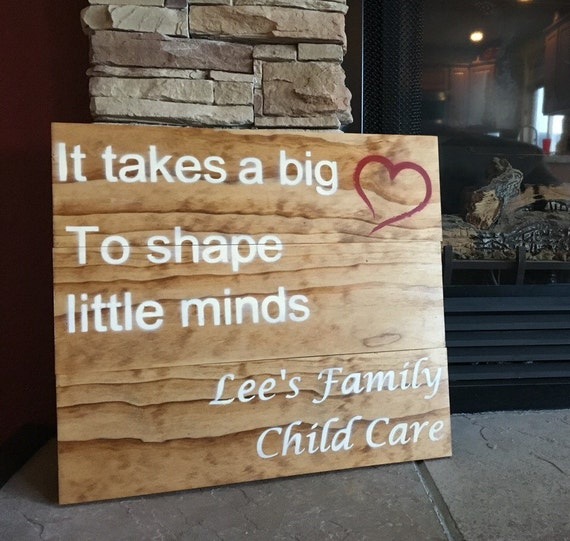 how to find a daycare provider