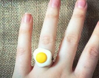 Fried egg ring