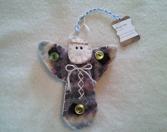 Christmas ornament  Angel (01)