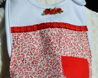 Little Red Apron