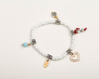 Spiffy Bracelet