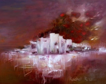 Print - canvas - painting - Art - Collection